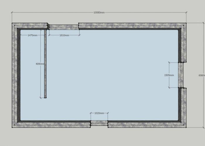 Brvnara Karic 62 m2 (1)