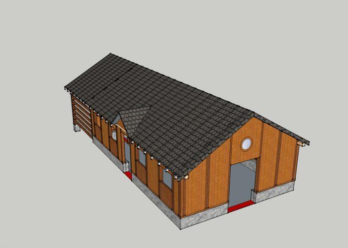 Brvnara Karic 62 m2 (3)