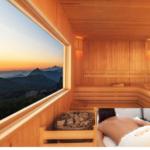 hrast petkovic sauna